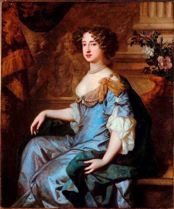 María II de Inglaterra