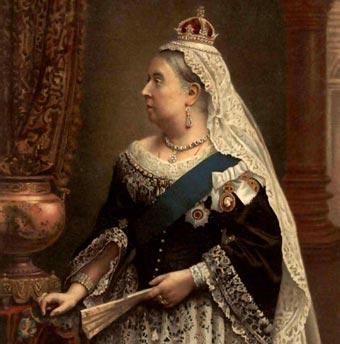 Victoria I de Inglaterra