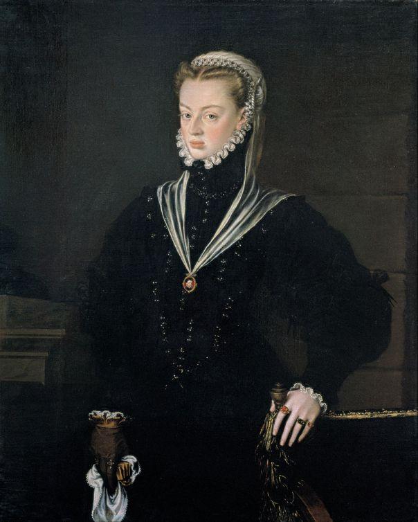 Juana de Austria