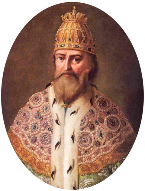 Iván IV Vasílievich