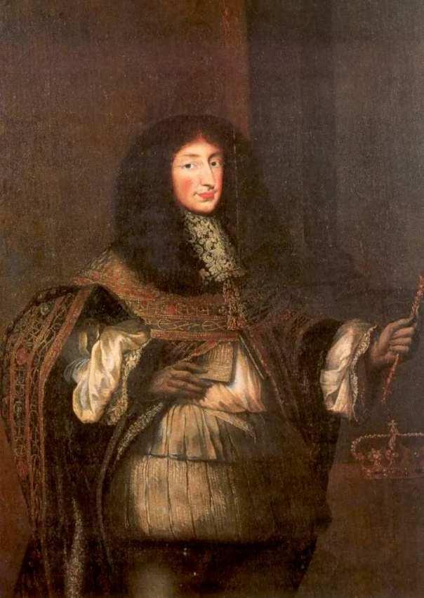 Carlos Manuel II de Saboya
