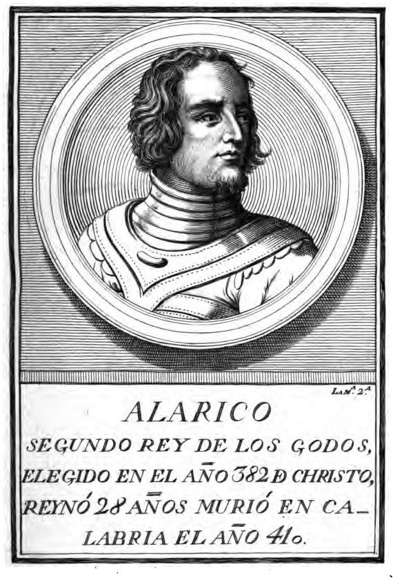 Alarico I