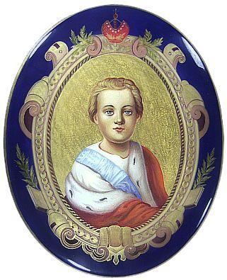 Iván VI de Rusia